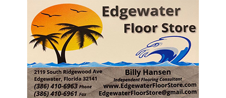 Edgewater Floor Store