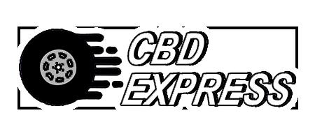 CBD Express Healing