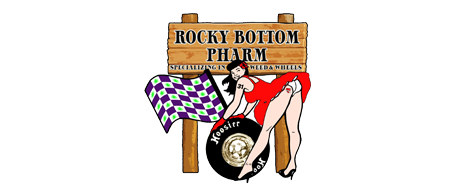 Rocky Bottom Pharm