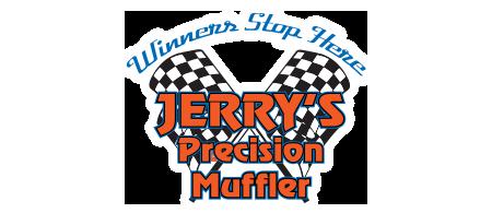Jerry's Precision Muffler
