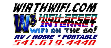W3 High-speed Internet