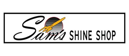 Sams Shine Shop