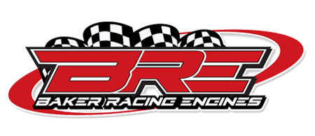Baker Racing Engines