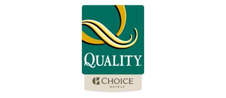 Quality Inn - Jackson