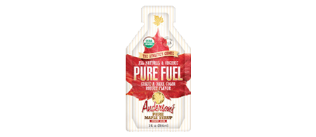 Pure Fuel
