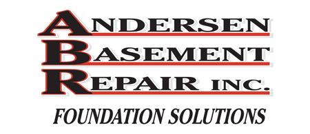 Andersen Basement Repair