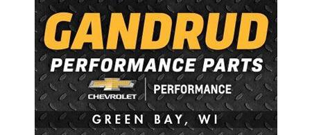 Gandrud Chevrolet Performance Parts
