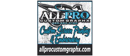 All Pro Custom Graphx
