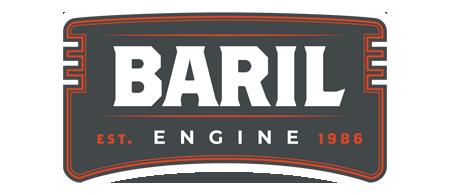 Baril Engine Rebuilding
