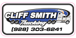 Cliff Smith Trucking