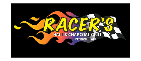 Racers Bar  Grill