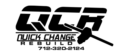 Quick Change Rebuild