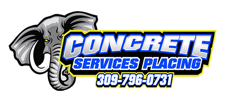 Concrete Services Placing