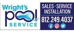 Wrights Pool Service