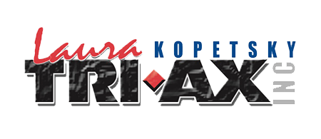 Laura Kopetsky Tri-Ax