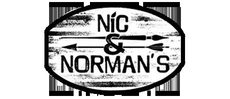 Nic  Norman's