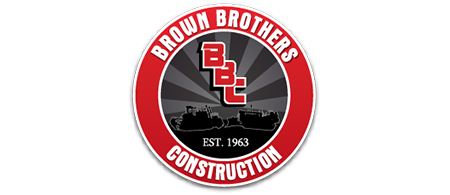 Brown Brothers Construction