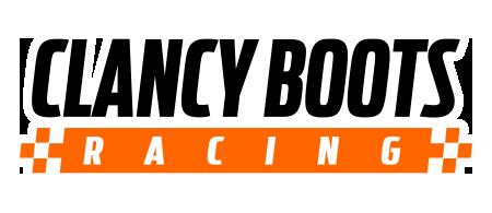 Clancy Boots Racing
