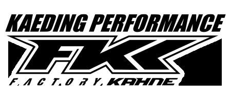 Kaeding Performance Factory Kahne
