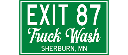 Exit 87 Truck Wash