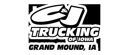 C  J Trucking of Iowa
