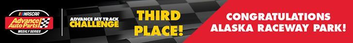Advance Auto Parts Challenge - Winner