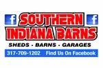 Southern Indiana Barns