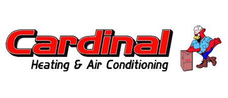 Cardinal Heating  Air Conditioning