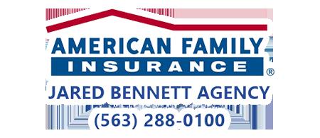 American Family Insurance - Jared Bennett